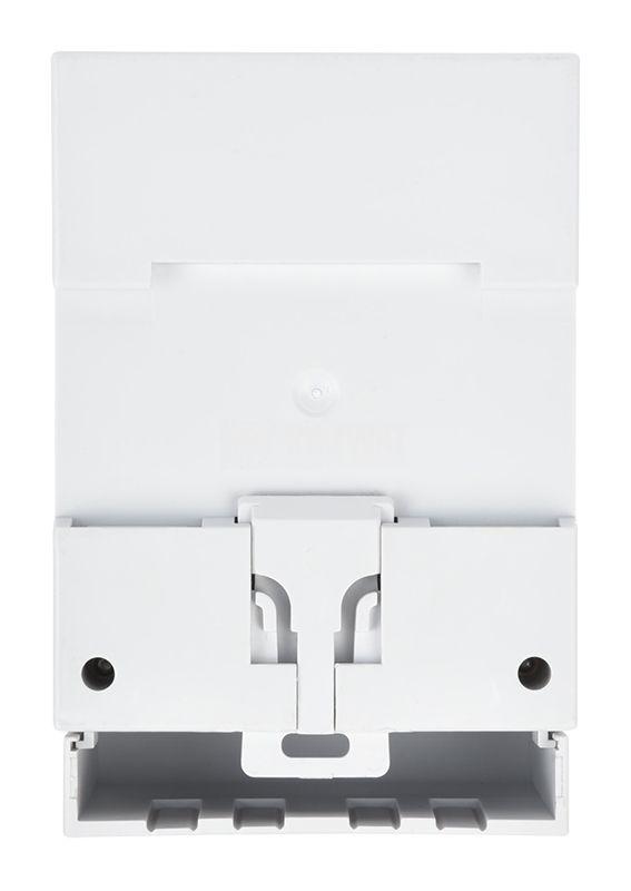 electronic еlectrometer EJS212 D2AMX, 3 tariffs for DIN rail - 3