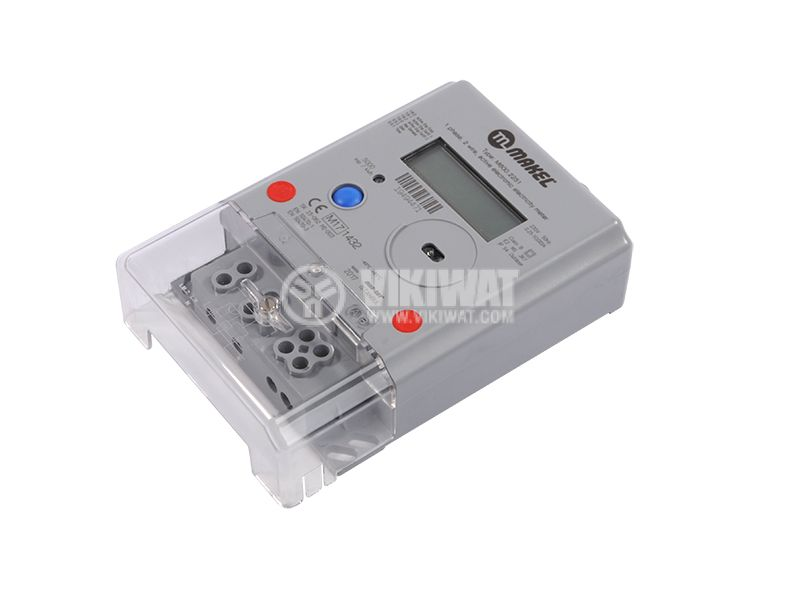 Single phase Electronic Electricity Meters M600.2251 - 2