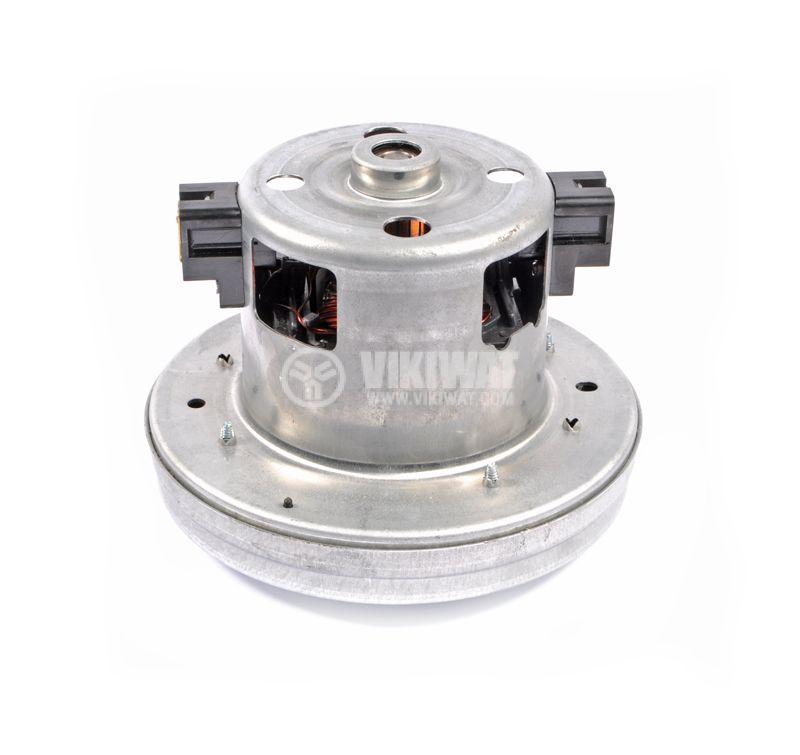 Electric vacuum cleaner , VAC031UN, 1400W - 1