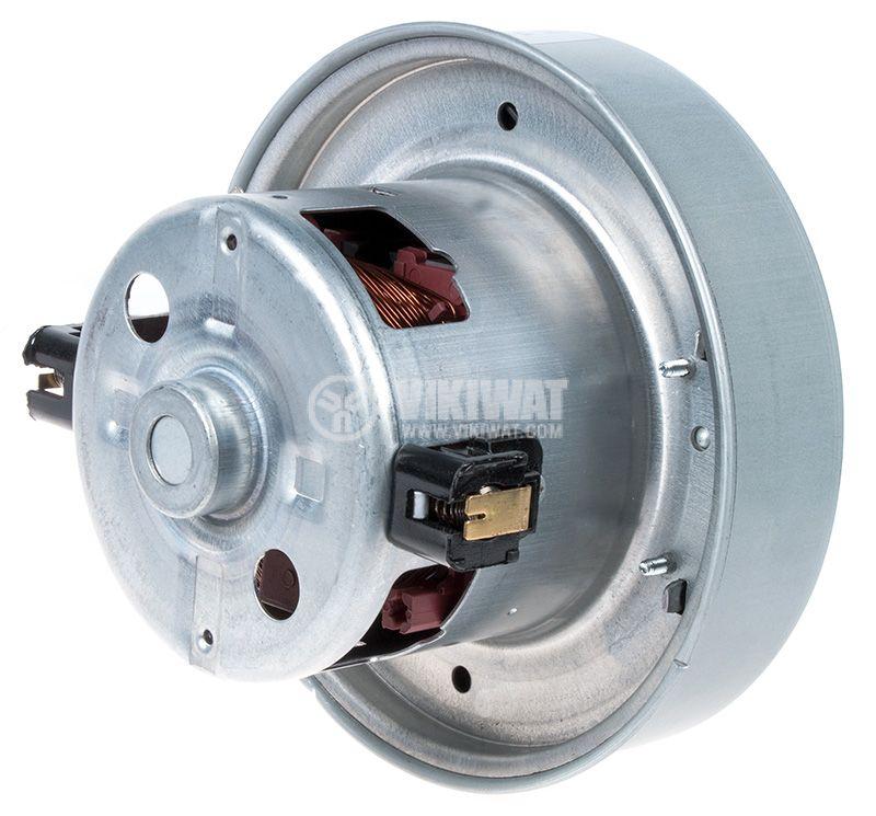 Electric vacuum cleaner , VAC020UN, 1400W - 1