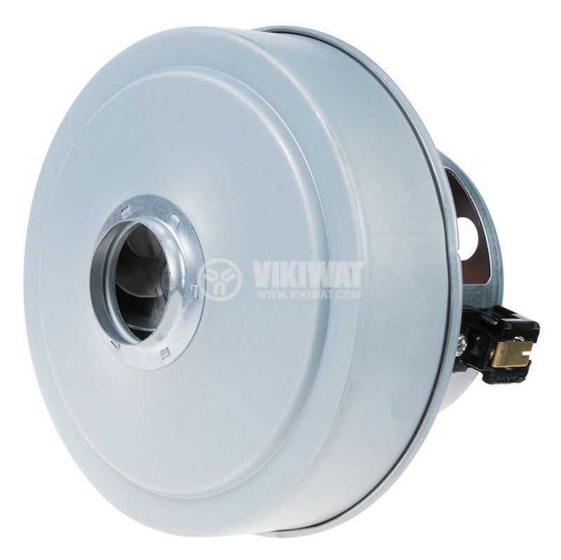 Electric vacuum cleaner , VAC020UN, 1400W - 2