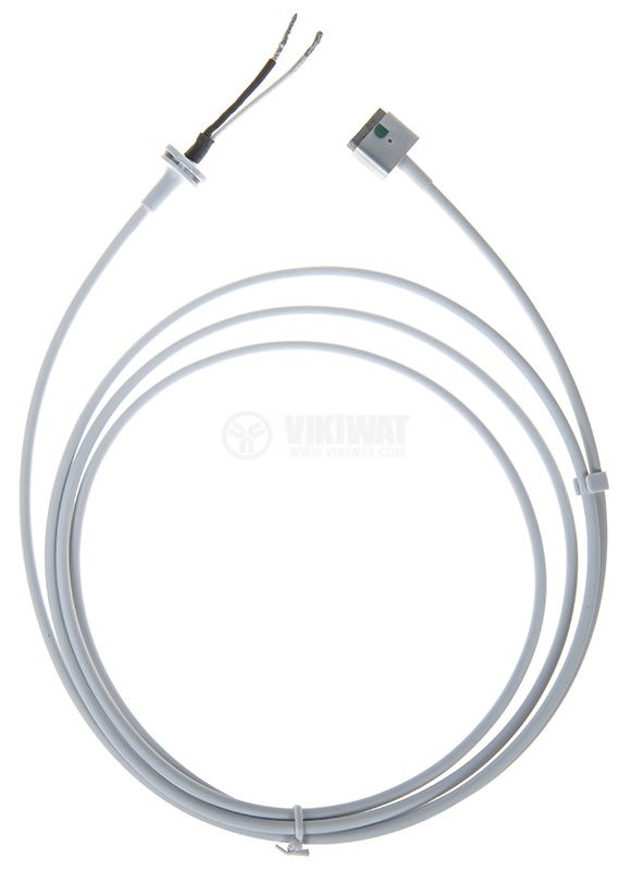Power cable MagSafe2 for Apple Macbook Pro laptops, 90W, 1.8m - 2