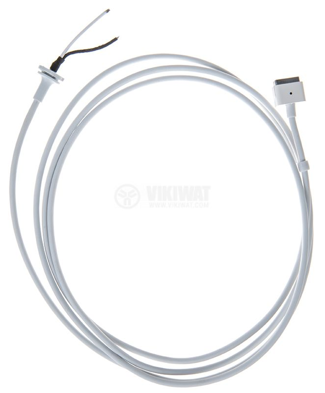 Power cable MagSafe2 for Apple Macbook Air laptops, 90W, 1.8m - 2