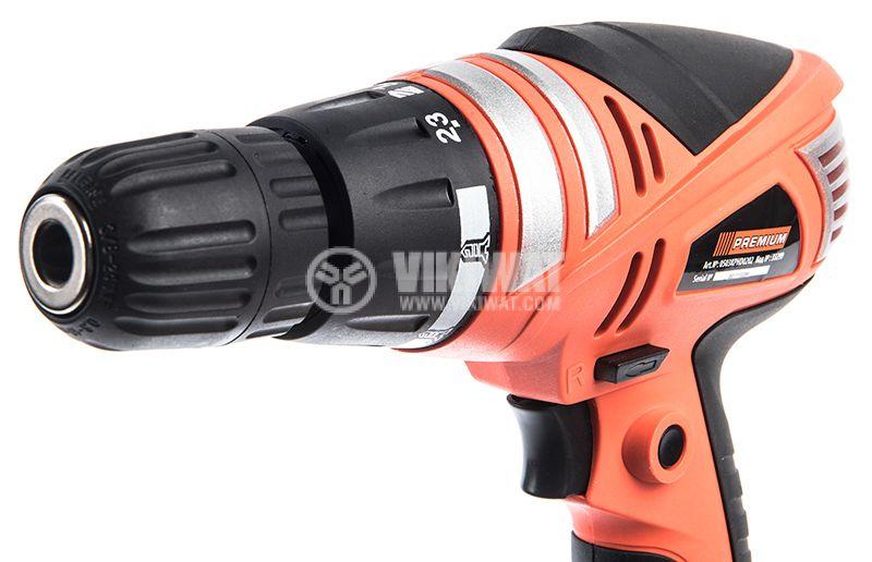 Drill bit, 280W, Premium - 4