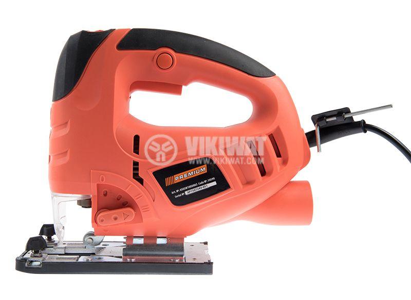 Jigsaw Premium, 800W, 500-3000RPM, 230VAC - 1