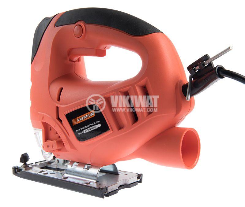 Jigsaw Premium, 800W, 500-3000RPM, 230VAC - 2