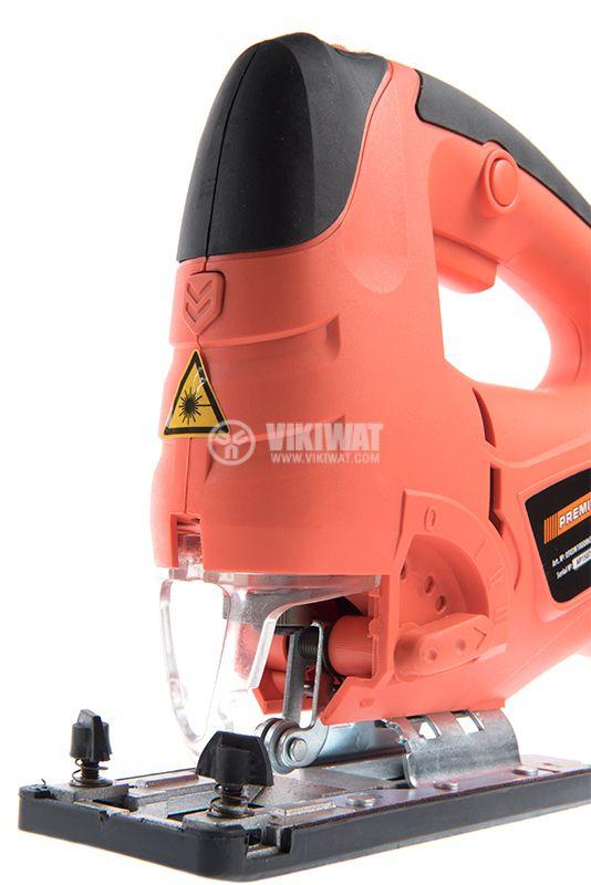Jigsaw Premium, 800W, 500-3000RPM, 230VAC - 3