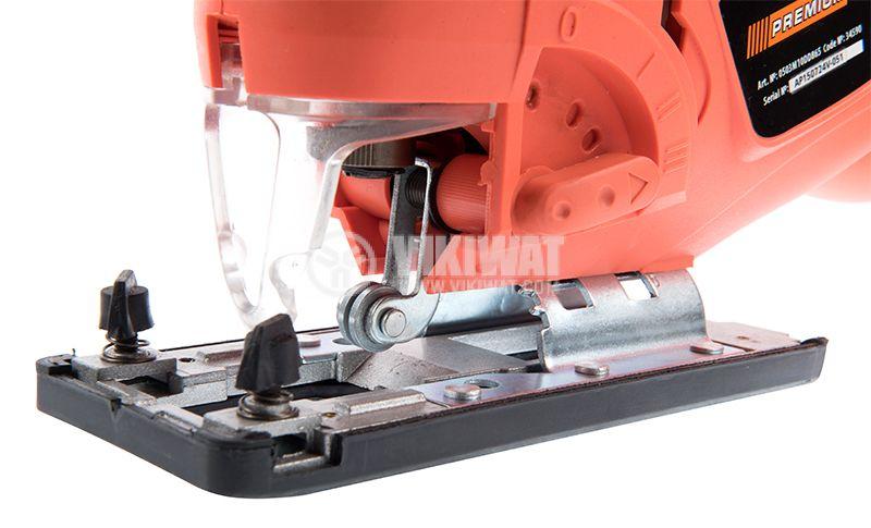 Jigsaw Premium, 800W, 500-3000RPM, 230VAC - 4