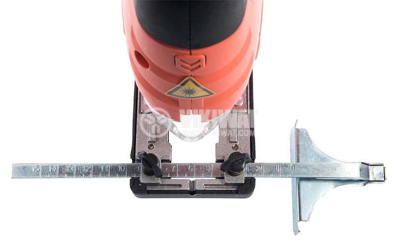 Jigsaw Premium, 800W, 500-3000RPM, 230VAC - 5