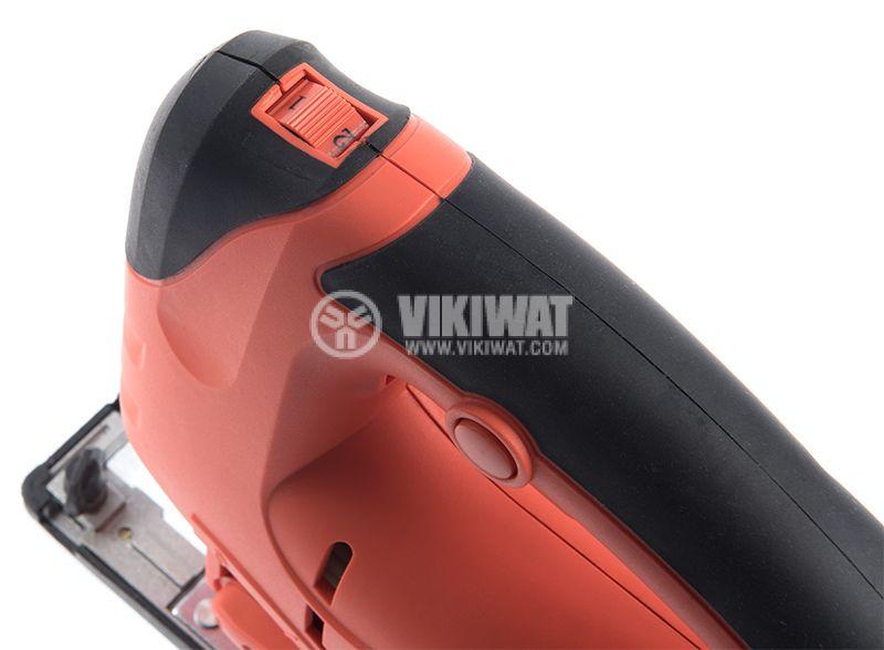Jigsaw Premium, 800W, 500-3000RPM, 230VAC - 7
