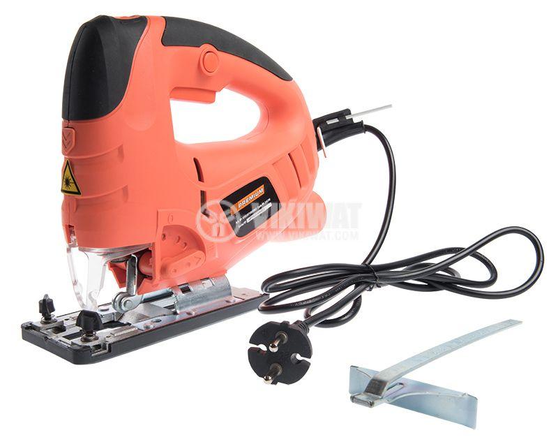 Jigsaw Premium, 800W, 500-3000RPM, 230VAC - 8