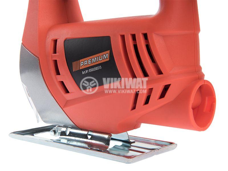 Jig Saw Premium, 350W, 3000RPM, 230VAC - 3