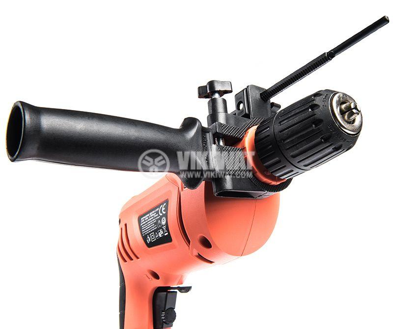 Impact drill 0503KPID0534-2, 650W, 0-3000RPM, 230VAC - 4