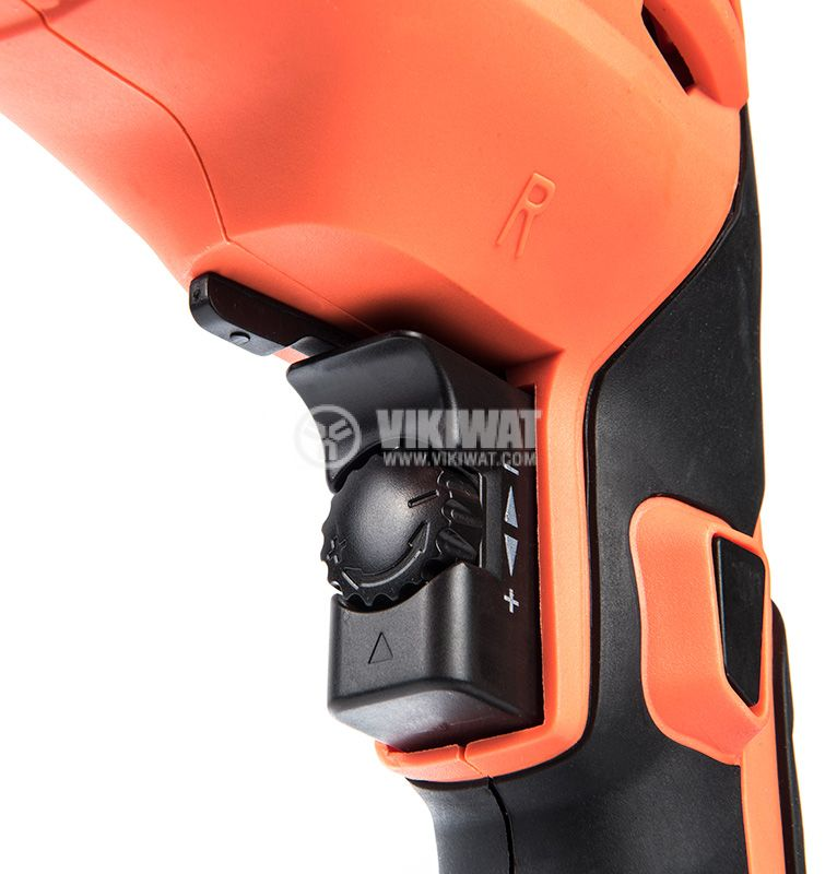 Impact drill 0503ID0716, 750W, 0-2800RPM, 230VAC - 3