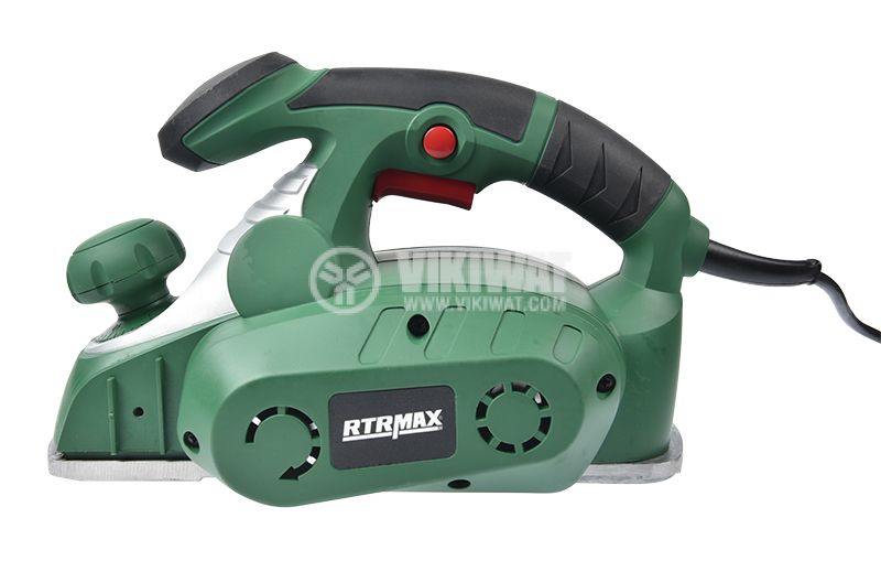 Electric wood planer RTM390, 950W, 16000rpm - 1