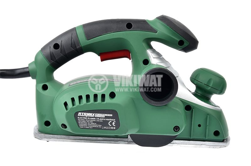 Electric wood planer RTM390, 950W, 16000rpm - 3