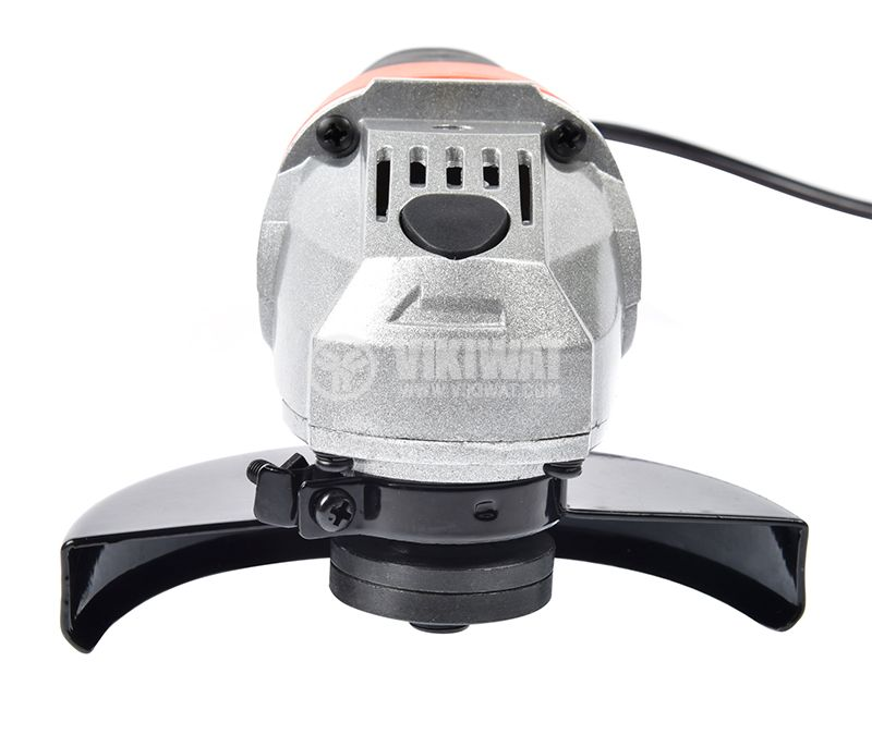 Angle grinder 0503AGB-001-900-B, 900W, 0-11000RPM, 230VAC - 6