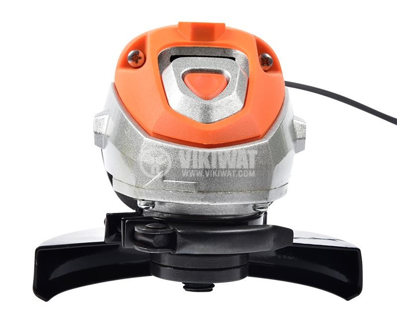 Angle grinder 0503AG120023, 1200W, 0-12000RPM, 230VAC - 3
