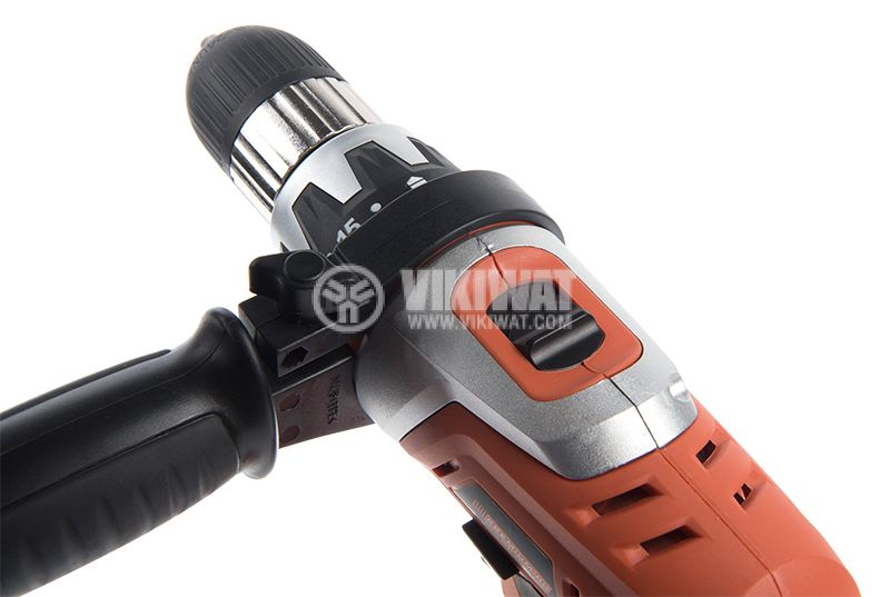 Rechargeable drill 0503MLCD36, 18V, 0-1200RPM - 4