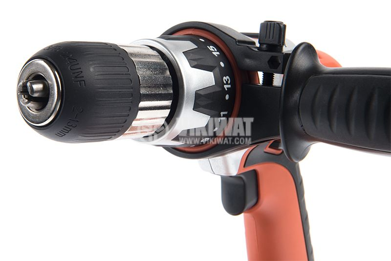 Rechargeable drill 0503MLCD36, 18V, 0-1200RPM - 5