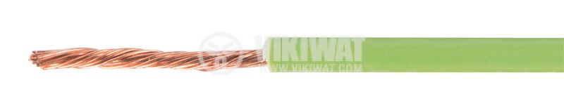 Cable PV-A2, 1x0.75mm2,