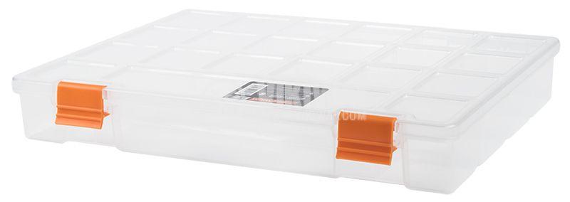 Tool box 11'', 278х210х40mm - 1