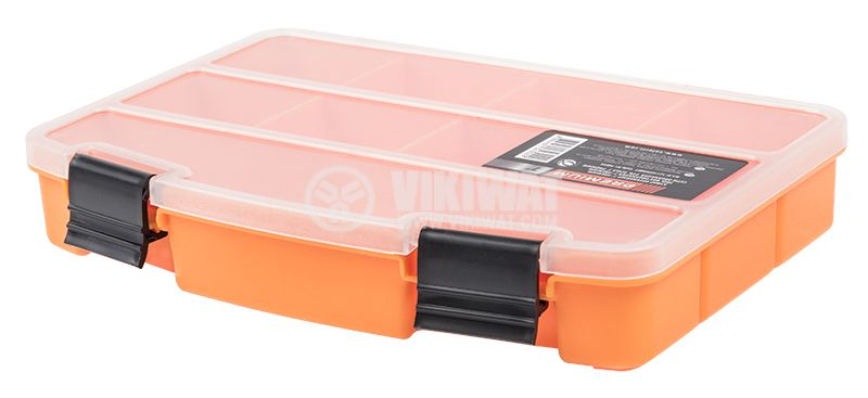 Tool box 7'', 197х140х34mm - 2
