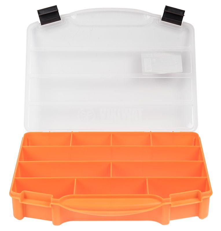 Tool box 10'', 253х200х42mm - 3