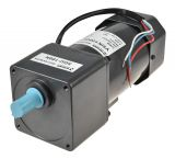 Induction Motor 220VAC, 120W, 1400/1700rpm, V51K120GU-C+5GU 180K