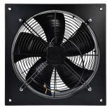 Fan, industrial, axial ф630mm, 15000m3 / h, 800W, FDA-4D-630B, 380VAC