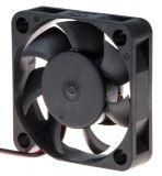 Fan 12V 40x40x10 sleeve 13.87m3/h
