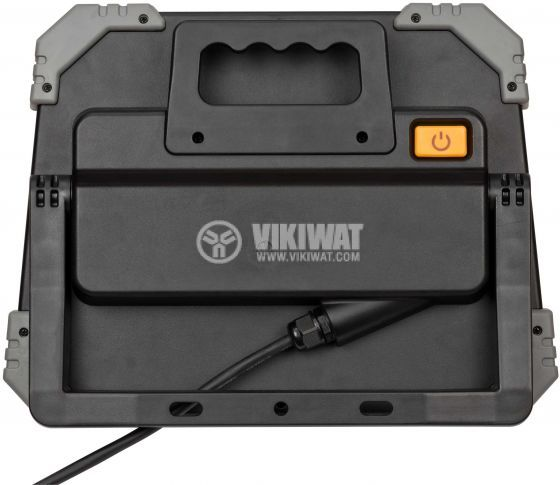 Mobile LED Light DINORA 3000, Brennenstuhl, 24W, IP65, 220VAC, 1171570 - 5