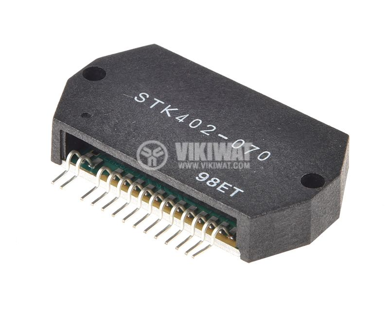 Интегрална схема STK402-070 - 1