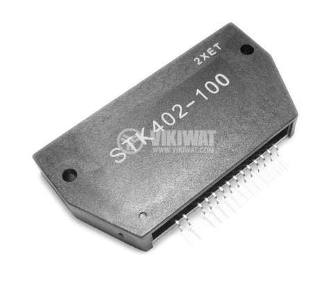 Интегрална схема STK402-100S