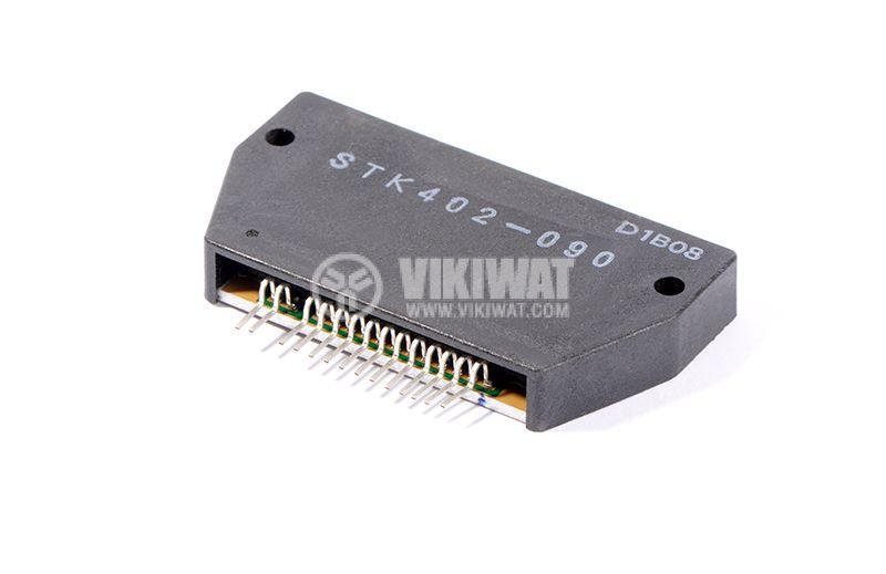 Интегрална схема STK402-090S