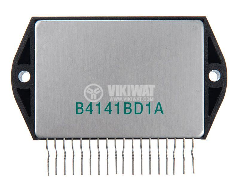 IC STK4141 - 1