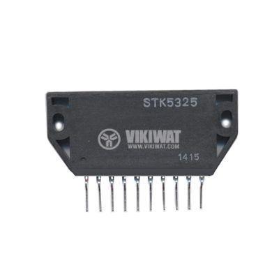 Интегрална схема STK5325