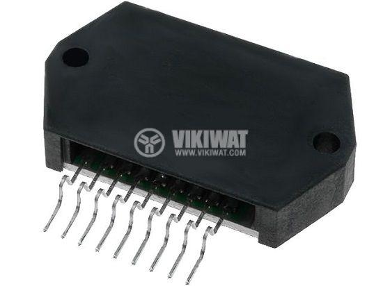 Интегрална схема STK5331