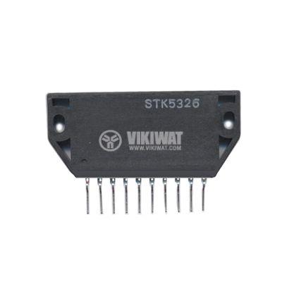 Интегрална схема STK5326