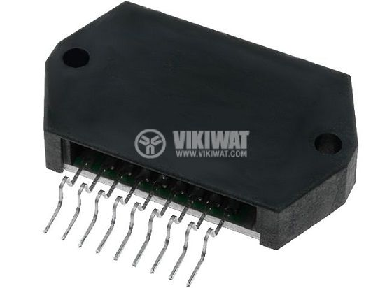 Интегрална схема STK5337