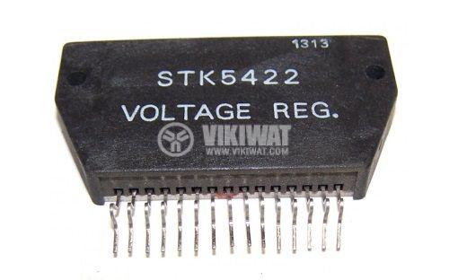 Интегрална схема STK5422