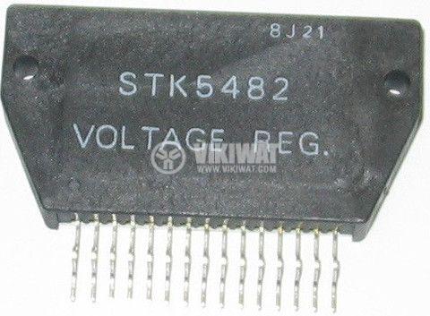 Интегрална схема STK5482