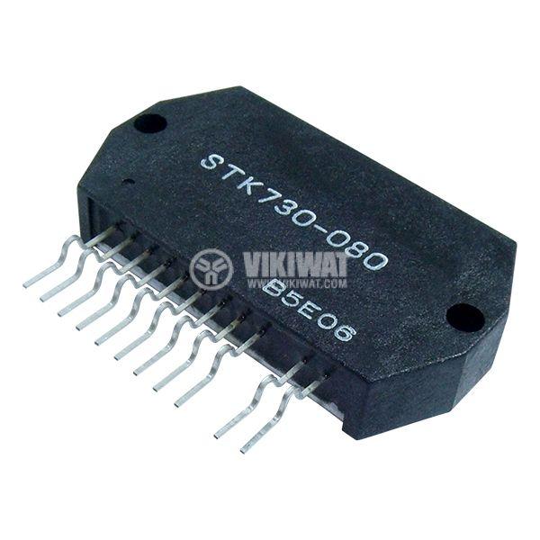 Интегрална схема STK730-080