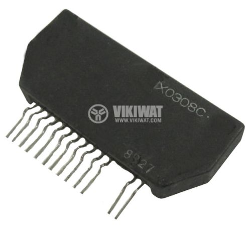 Интегрална схема IX0308C