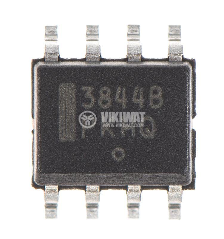 Integrated circuit UC3844BD1G 36V 5.1V 1A SO8 500kHz - 1
