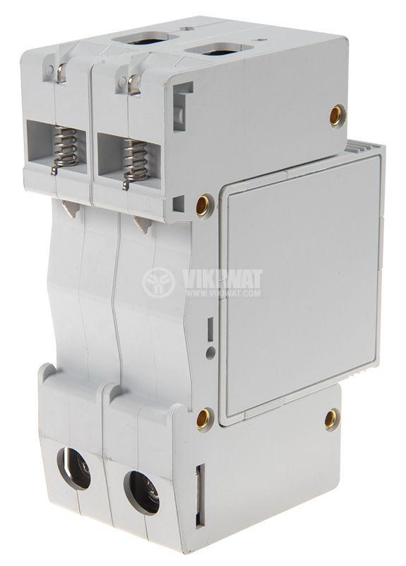 BY1-C surge protective device, 380VAC, 20kA - 2