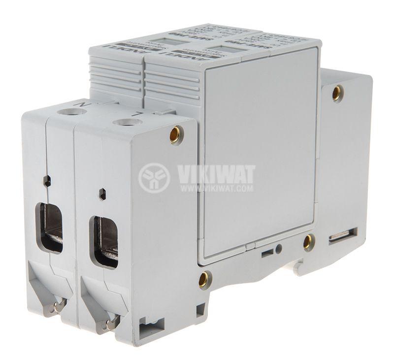 BY1-C surge protective device, 380VAC, 20kA - 3