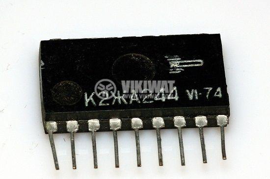 Интегрална схема К2УС244