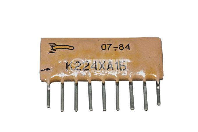 Интегрална схема К224УП1